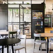 CoCoCafe無人咖啡機租賃-無人商店