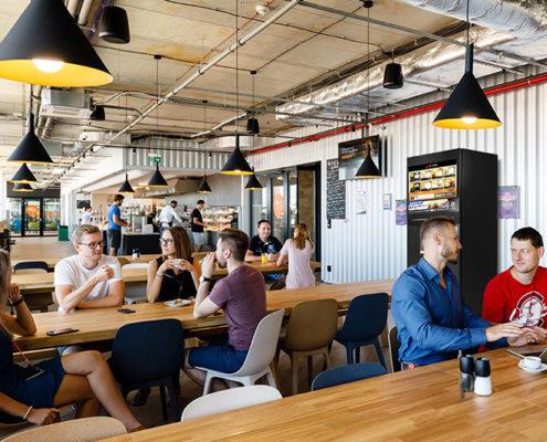 CoCoCafe咖啡自動販賣機-大賣場