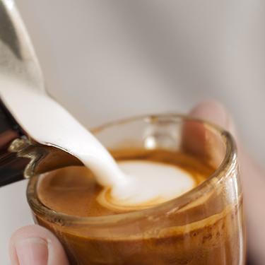 CoCoCafe咖啡自動販賣機-重烘焙拿鐵