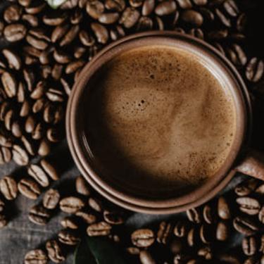 CoCoCafe咖啡自動販賣機-重烘焙美式
